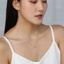 collier  pendentif serpent serti de diamants NHAN320973