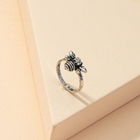 fashion bee retro ring  NHGU321029's discount tags