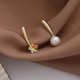 NHAQ1481487-Pearl-star-earrings