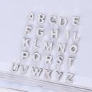 Fashion 26 Letter Necklace Accessories Wholesale NHKL331023