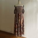 summer new leopard print dress NHJC335824