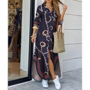 New fashion long sleeve dress NHJC335831
