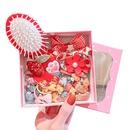 Korean childrens hair rope 28 piece set wholesale NHNA334779