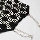 Presbyopia chain letter printing camisole NHZN335057