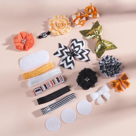 Bandeau élastique pour enfants de mode en gros NHWO335108's discount tags