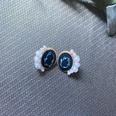 NHOM1551894-Oval-Black-Pearl-925-Silver-Needle-22.5cm