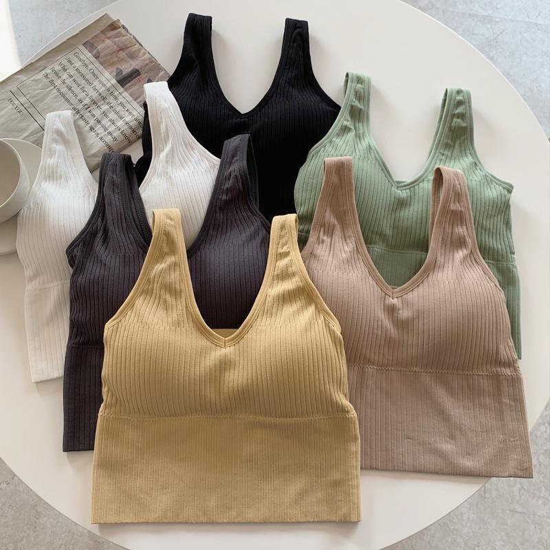 womens sports no rims beauty back underwear  NHZN335783