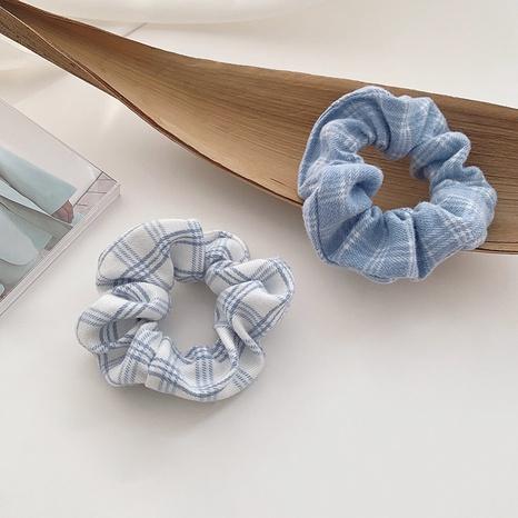 Chouchous à carreaux coréens NHWB335400's discount tags
