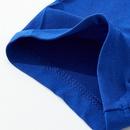 Pure cotton lips pattern printing casual tshirt  NHZN335624