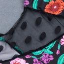 Fashion lace stitching swimwear wholesale NHHL335732