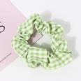 NHAMD1554633-Small-checkered-hair-band-grass-green