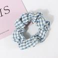 NHAMD1554639-Small-checkered-hair-band-blue