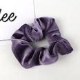 NHAMD1554672-Pure-Color-Flannel-Hair-Tie-Purple