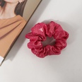 NHAMD1554620-Shiny-Sequins-Large-Hair-Tie-Rose-Red