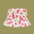 NHAMD1554859-Watermelon-Fisherman-Hat-White-M-(56-58cm)