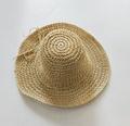 NHAMD1554822-Handmade-Straw-Hat-Beige-Children-(51-53)