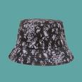 NHAMD1554884-Irregular-Spotted-Fisherman-Hat-Black-M-(56-58c