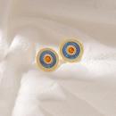 Retro Simple Fashion New Stud Earrings NHGY336175