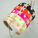 new fashion flower love heartshaped headband NHLN336166