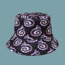 Fashion zodiac snake sunshade fisherman hat NHAMD335961
