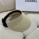 Korean gold leaf sunscreen empty top hat NHALD335979