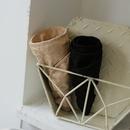 Korean sunshade lace empty top foldable hat NHALD335997