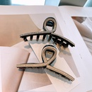 Korean rhinestone shark clip wholesale NHHD336072