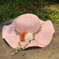 NHANS1555369-Pink-M-(56-58cm)