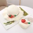 NHANS1555268-Milky-white-Hat-plus-bag-(set)