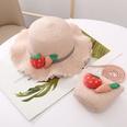 NHANS1555271-Lotus-color-Hat-plus-bag-(set)