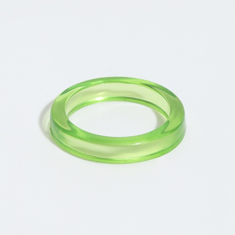 simple resin rings wholesale NHJQ336283's discount tags