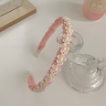 NHCQ1555835-1Pink-flower-headband
