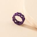 Korean twist ring wholesale NHAI336469