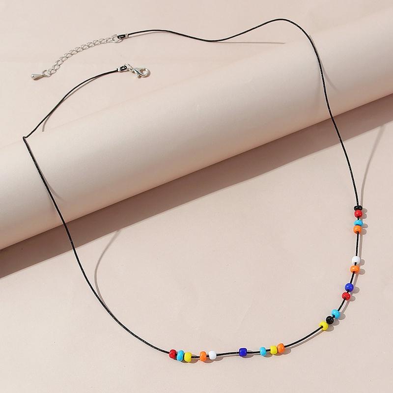 Korean miyuki bead waist chain wholesale NHPS336661
