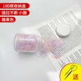NHWB1557673-Pink-candy-color-100-pieces