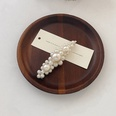 NHWB1557592-Silver~a-large-pearl-clip-about-9cm