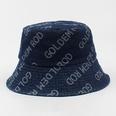 NHXO1557928-Navy-blue-denim-Around-58cm