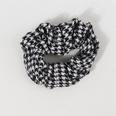 NHAMD1558021-Woolen-Houndstooth-Hair-Tie-Black