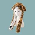 NHAMD1558045-Moving-ears-tiger-hat-tiger-pattern-M-(56-58cm)