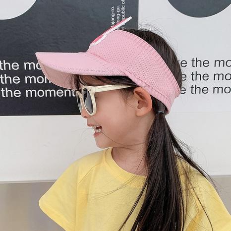 chapeau de soleil vide pour enfants de dessin animé NHCM336838's discount tags