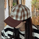 Fashion widebrimmed thin sunscreen cap NHCM336840
