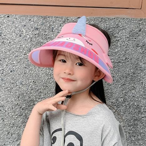 chapeau haut de forme vide pour enfants animaux de dessin animé NHCM336845's discount tags
