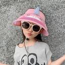 cartoon animal childrens empty top hat NHCM336845