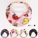 Korean fruit printing headband  NHWB336880
