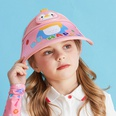 NHCM1558100-Pink-(Penguin)-One-size
