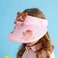 NHCM1558113-Pink-(Little-Bear-Model)-One-size