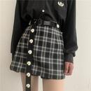 fashion daisy canvas adjustable belt  NHWP336889