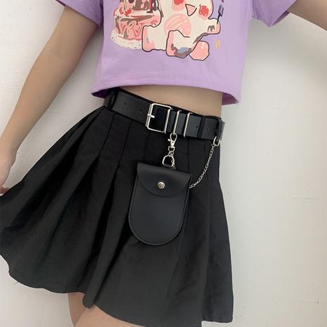 wholesale detachable chain small waist bag belt NHWP336925's discount tags