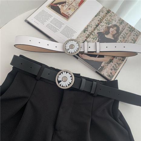 retro daisy belt wholesale NHWP336926's discount tags