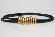 Fashion metal buckle belt NHJSR336945